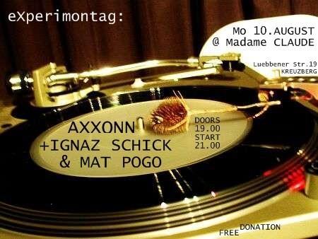 10.08.09 experimontag_madame claude